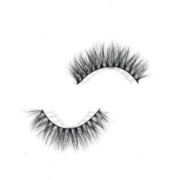 3D Mink Eyelash Extensions