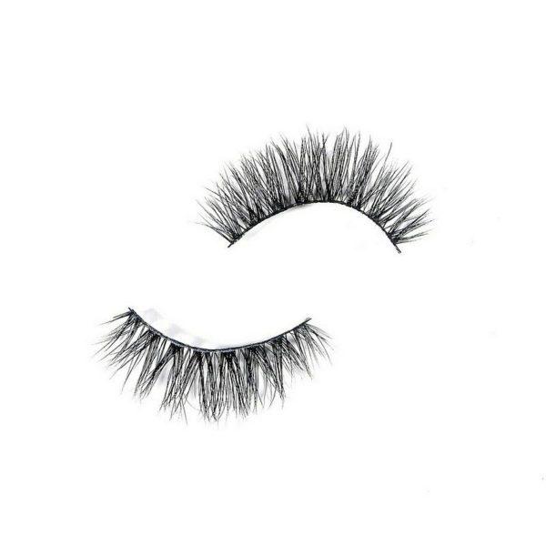 Mink Eyelashes Thin Line