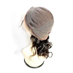 Brazilian Body Wave Full Lace Wig