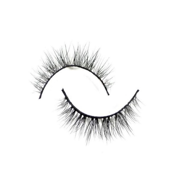 3D Mink Eyelash Thick Line
