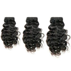 Indian Curly Hair Bundle Deals
